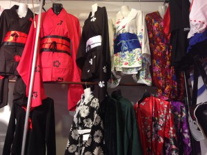 Kimonos von TikoCOSPLAY