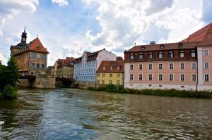 Bamberg - Deutschlands Venedig